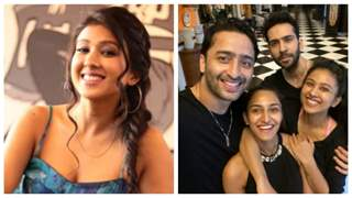 Shaheer, Erica and the entire team of 'Kuch Rang Pyaar Ke Aise Bhi' is extremely positive: Prerna Panwar