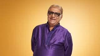 Aanjjan Srivastav finally returns to 'Wagle Ki Duniya' sets