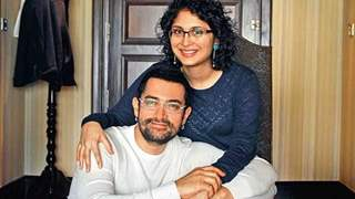 Aamir Khan to Divorce wife Kiran Rao; Official statement
