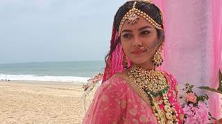Purvi-Virendra fans thought the reunion would be a dream sequence: Priyal Mahajan of Molkki