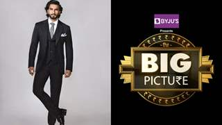 Ranveer Singh to make TV debut with Colors' quiz show 'The Big Picture'
