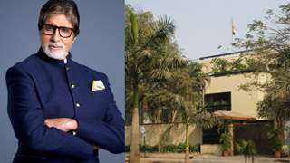 Part of Amitabh Bachchan's bunglow to be demolished by BMC for road widening: Reports