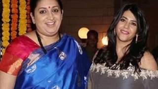 Ekta Kapoor pens down an emotional post on 21st anniversary of 'Kyuki Saas Bhi Kabhi Bahu Thi'