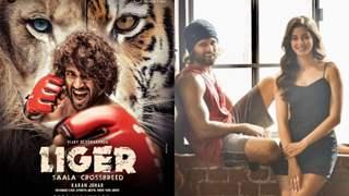 Vijay Deverakonda speaks on delay in Liger shoot, hints at interesting details from the film!