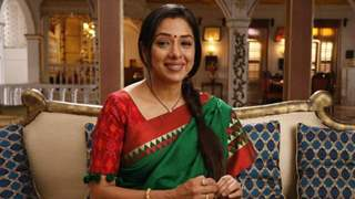 Rupali Ganguly: People thought that I was just a fluke, but they took notice with Anupamaa