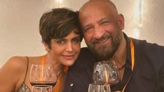 Mandira Bedi's first post after husband Raj Kaushal's demise is heartbreaking