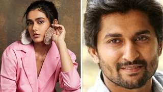 """Aakanksha Singh to work with Nani in Meet Cute: """"I'm the hero of the story"""""""