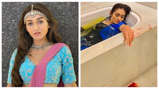 Reema to commit suicide in 'Sasural Simar Ka 2'?