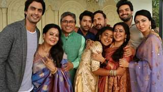 I've met some amazing people who are now part of my life: Sumbul on 'Imlie' completing 200 episodes