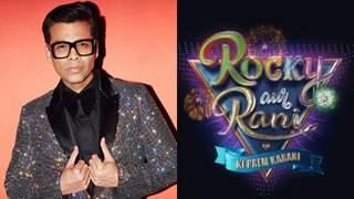 Karan Johar makes Directorial comeback with 'Rocky Aur Rani Ki Prem Kahani', starring Ranveer and Alia