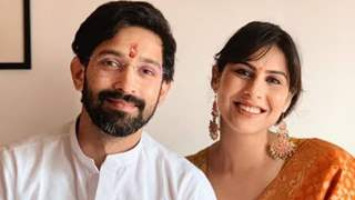 Vikrant Massey reveals his mom's reaction to his relationships, says 'ex-girlfriends come over'