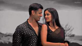 GHKPM actors Neil Bhatt and Ayesha Singh receive a huge applause, Fans trend 'Sairat recreates Bollywood'