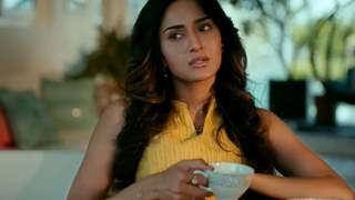 We are so happy here that we want to keep coming back : Erica Fernandes on reprising role in 'Kuch Rang...3'