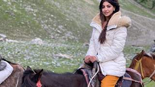 Akanksha Puri spills the beans about her shooting in Kashmir for an upcoming project