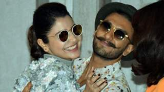 Vicky Kaushal to Anushka Sharma, Bollywood celebrities shower Ranveer Singh with best wishes