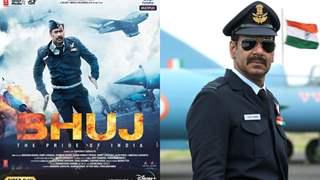 Ajay Devgn starrer 'Bhuj: The Pride of India' to release on Disney+ Hotstar VIP in August; details below!