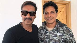 """Mahesh Shetty opens up on working with Ajay Devgn in Bhuj: The Pride of India: """"He can keep a set alive"""""""