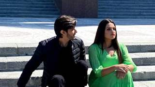 Rohan Mehra and Himanshi Khurana come together for a music video together