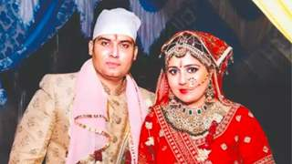 Actors Yashu Dhiman and Pulkkit Sandhu tie the knot