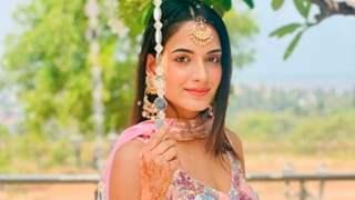 'Ishq Par Zor Nahin' fame Shagun Sharma on struggles to find an apartment as a single woman