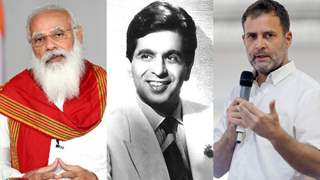 RIP Dilip Kumar: PM Narendra Modi and Rahul Gandhi mourn the demise of the 'Cinematic Legend'