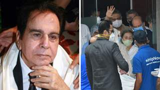 Dilip Kumar's burial to take place at Juhu Qabrastan with full state honours