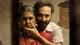 Malik Trailer out: Fahadh Faasil calls the crime drama 'truly special', Nimisha says 'unique narrative'