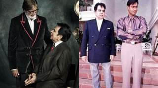 RIP Dilip Kumar: Amitabh Bachchan to Ajay Devgn, Bollywood celebs pay tribute to the Indian Cinema Thespian