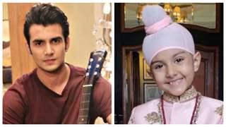 Bepannah Pyaar fame Adhik Mehta to play grown-up Karan in 'Choti Sardarni'