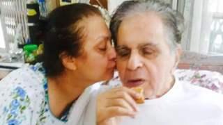 "Saira Banu's first words after husband Dilip Kumar's demise: ""God snatched away..."""