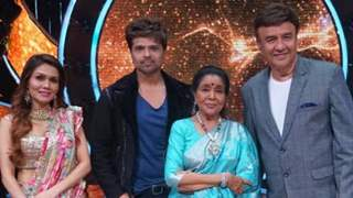 Asha Bhosale to be the latest guest on 'Indian Idol 12'
