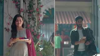 Zindagi Mere Ghar Aana promo: Hasan Zaidi and Esha Kansara play contrasting characters in the show