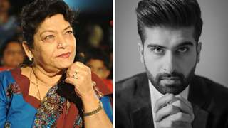 """""""Saroj Khan didn't have work for a long time, told me to get events for her"""": Darasing Khurana recalls"""