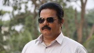 Akhilendra Mishra to make a return to TV with 'Sahiba'