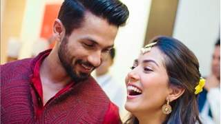 Mira Rajput wishes husband Shahid Kapoor as they complete six years of marriage