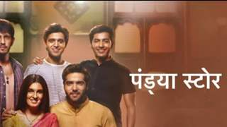 Dev and Shiva on a mission; Shiva falls for Raavi in 'Pandya Store'