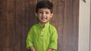 Child actor Rajveer Bhanushali roped in for Balika Vadhu 2