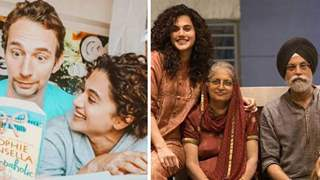 Taapsee Pannu opens up about her marriage plans, says parents are worried that…