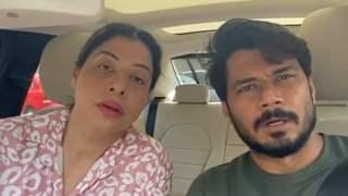 Sambhavna Seth & husband apologise to Adivasi community for hurting their sentiments