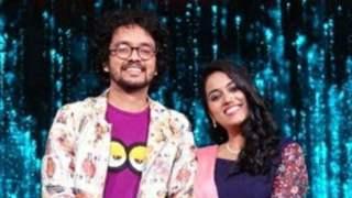 Nihal Tauro on his love angle with Sayali Kamble in 'Indian Idol 12'