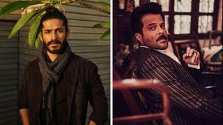Harsh Varrdhan Kapoor says he's hated by some people and his father Anil Kapoor is the reason