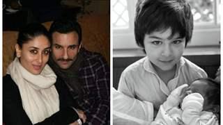 Kareena Kapoor Khan and Saif Ali Khan name their second son Jeh: Reports