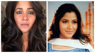 Narayani Shastri on having played mother to Akashdeep Saigal in her 20s