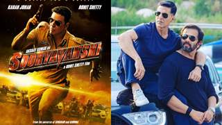 Rohit Shetty opens up about the delay and release of Sooryavanshi