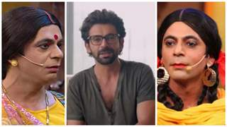 Sunil Grover on if he misses the women characters he used to play