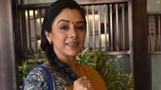 Anupamaa to air on Star Utsav, Ruapli Ganguly says 'Will help us re-connect and reach the broader audience'