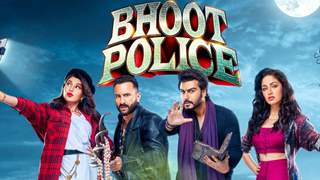 Bhoot Police release date out: Saif-Jacqueline-Arjun-Yami ready to scare you