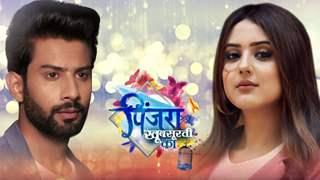 Riya Sharma and Sahil Uppal's Pinjara Khubsurti Ka to go off-air; Read details