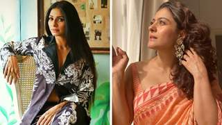 """Tanishaa Mukerji reacts to comparisons with sister Kajol: """"I can't be her"""""""