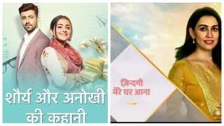 Here's when 'Shaurya Aur Anokhi Ki Kahani' will end; Zindagi Mere Ghar Aana to replace?